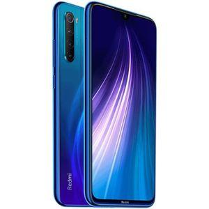 SMARTPHONE XIAOMI Redmi Note 8 4Go 64Go Bleu