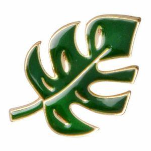 Aisoway Feuille Broche Pins Artisanat /écharpe Cardigan Ch/âle Boucle Chapeau de s/écurit/é d/écoratif Pin