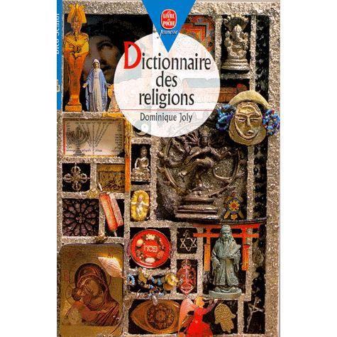 DOCUMENTAIRE ENFANT Dictionnaire des religions