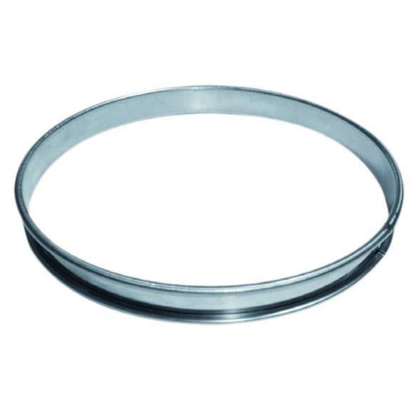 CERCLE A TARTE Diametre:24 cm