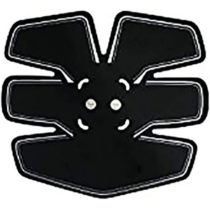 CEINTURE DE FORCE EMS Masseur Abdominal Appareils Abdominaux Ems Trainer Ceinture Abdominale Homme Musculation Abdominaux Fe1138