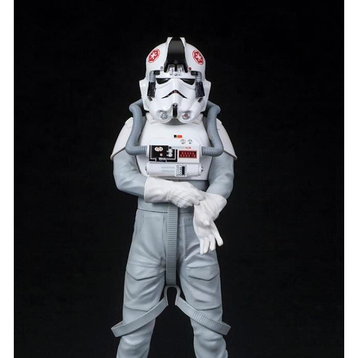 Star Wars - Statuette PVC ARTFX+ 1/10 AT-AT Driver 18 cm