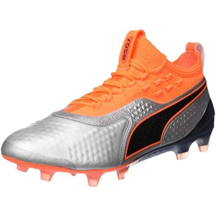 Chaussures De Running PUMA DUX51 Un 1 LTH Fg / Ag Footbal Chaussures Taille-44