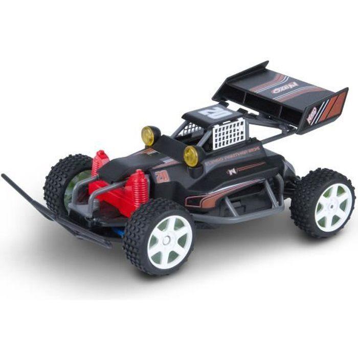 Nikko - Voiture Télécommandée RACE BUGGY TURBO PANTHER