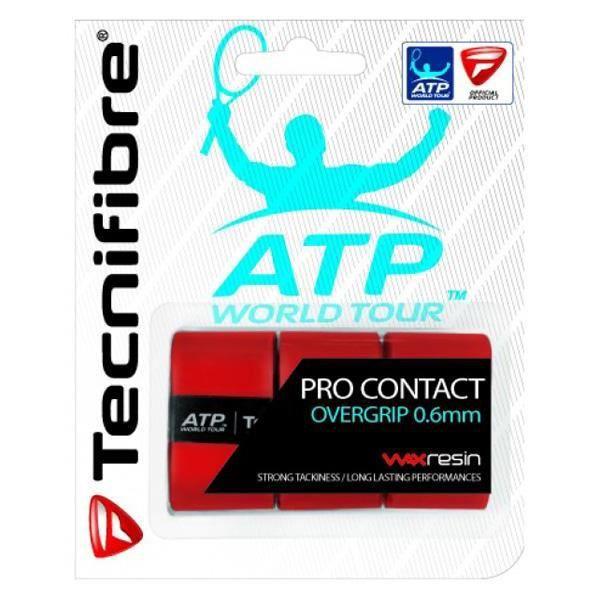 Tennis Tecnifibre Pro Contact Atp Red