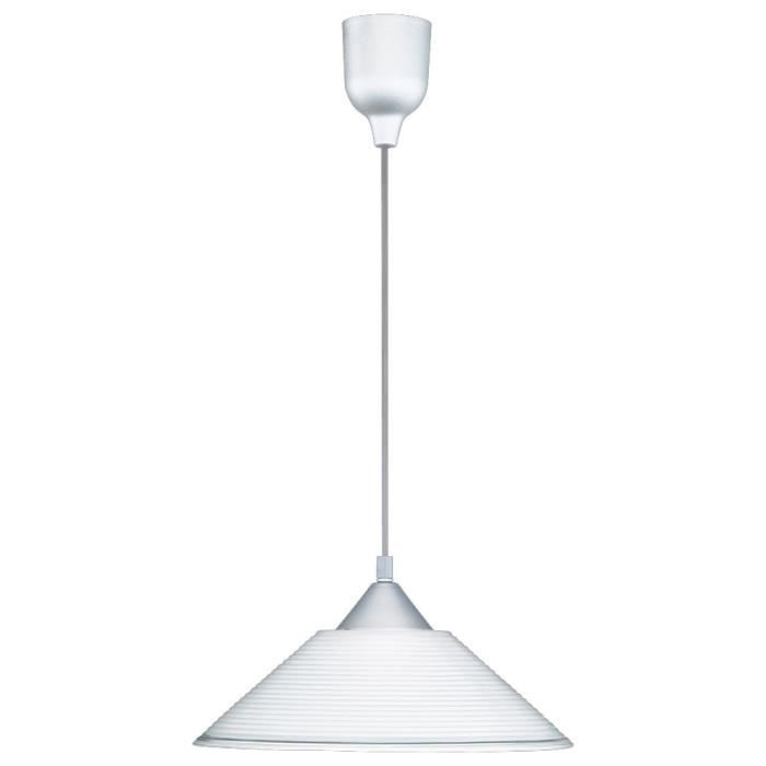 Suspension luminaire design lampe luminaire salle de séjour cuisine éclairage TRIO 301400101