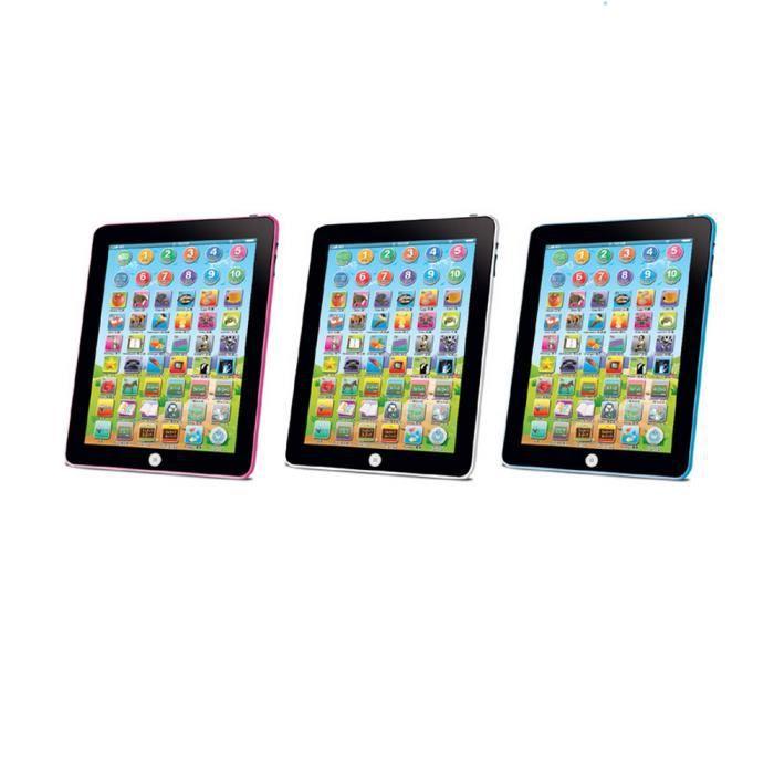 JEU D'APPRENTISSAGE Enfants Enfants Tablettes iPad Apprentissage Éducat