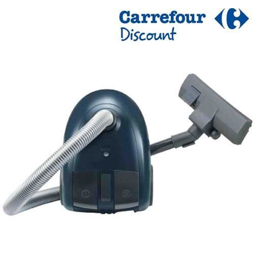 aspirateur carrefour discount dvc1400w achat vente aspirateur traineau cdiscount. Black Bedroom Furniture Sets. Home Design Ideas