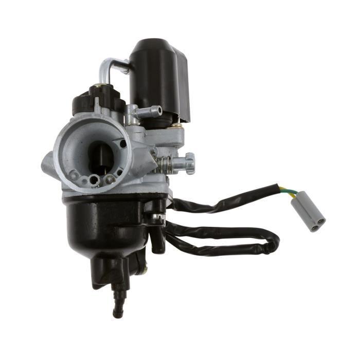 Dellorto Carburateur 17,5 mm PHVA TS Yamaha Axis Breeze plus d/'un zest Neos Why Aerox 50