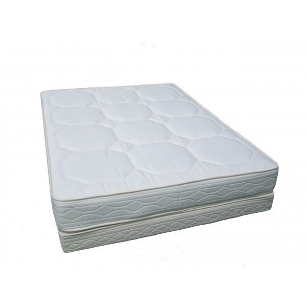 matelas ferme 140x190 confort mousse achat vente matelas cdiscount. Black Bedroom Furniture Sets. Home Design Ideas