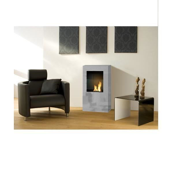 chemin e thanol jazz direct chemin e gris achat vente. Black Bedroom Furniture Sets. Home Design Ideas