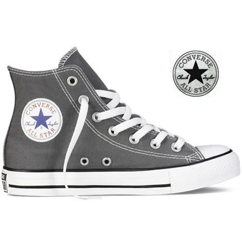 Chaussures Converse All Star Chu...
