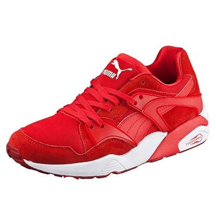puma trinomic bordeaux