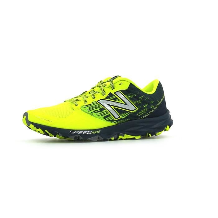 new arrival 9e75a 591d7 Chaussures de trail New Balance MT690 D