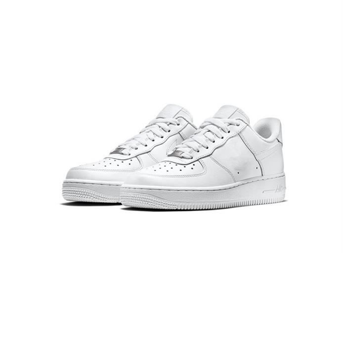 air force 1 femme blanche 38