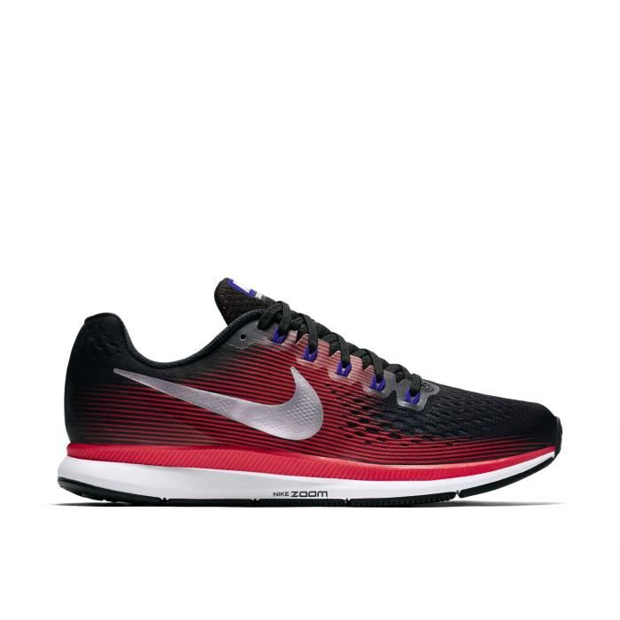 shoes for cheap buy online special sales NIKE Air Zoom Pegasus 34 Hommes Chaussures de course 1QZZS6 Taille ...