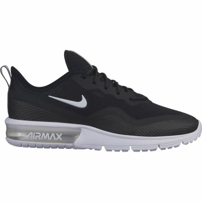 NIKE AIR MAX NEWS SEQUENT 4.5 NOIR FEMME 2019 jordan