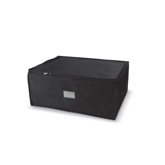 compactor housse de rangement sous vide xxl 210 l 50x65x27. Black Bedroom Furniture Sets. Home Design Ideas
