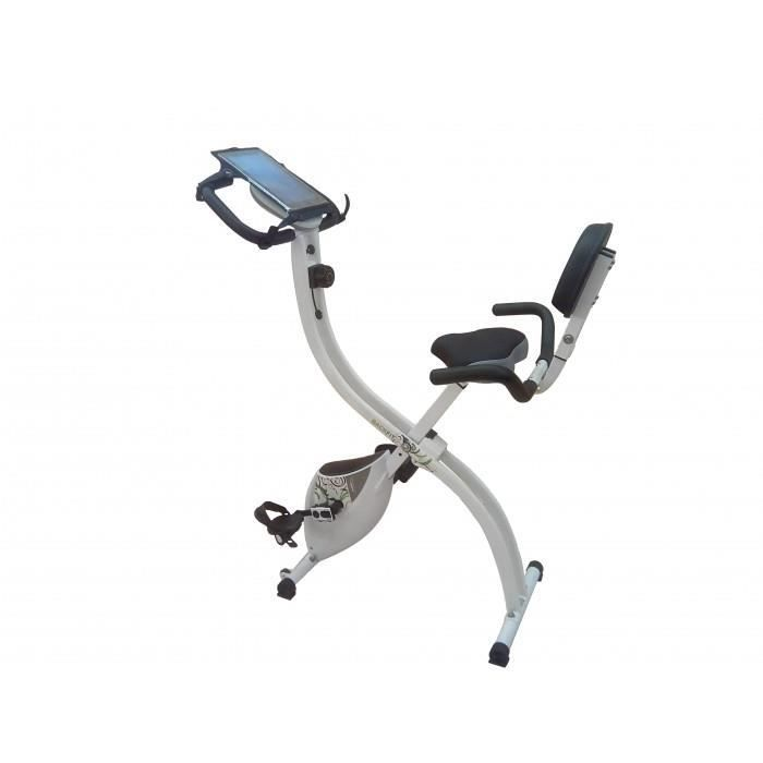 Tecnovita by bh backfit yf91 et t kit v lo d 39 appartement pliable prix - Velo d appartement pliable occasion ...