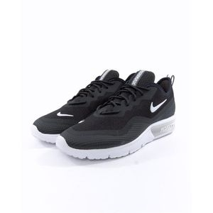 outlet store 9c9fd f3e33 ... CHAUSSURES DE FOOTBALL NIKE AIR MAX NEWS SEQUENT 4.5 NOIR FEMME 2019  jord ...