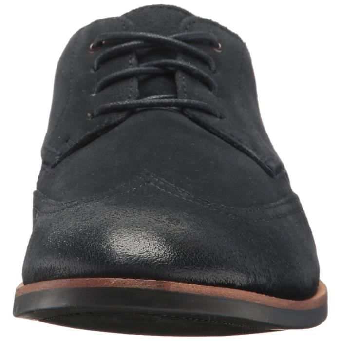 Clarks Broyd Wing Oxford Q1W01 Taille-44
