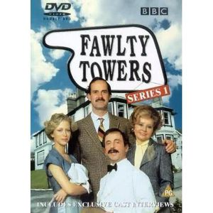 PARTITION Fawlty Towers - Series 1 [Import anglais]