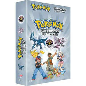 Dvd Pokémon Saison 10 En Dvd Dessin Animé Pas Cher Cdiscount