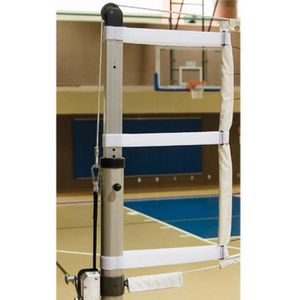 FILET VOLLEY-BALL Filet De Volley-Ball Volleyball Net Tension Straps