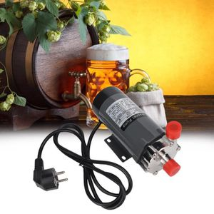 POMPE CONSERVATION VIN 15R maison brassage bière haute température en aci