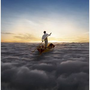 CD POP ROCK - INDÉ THE ENDLESS RIVER