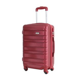 VALISE - BAGAGE Valise Taille Cabine 55 cm - Alistair
