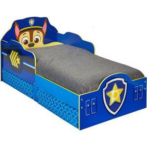 LIT MEZZANINE PAT PATROUILLE Lit Ptit Bed design - 70x140 cm - A