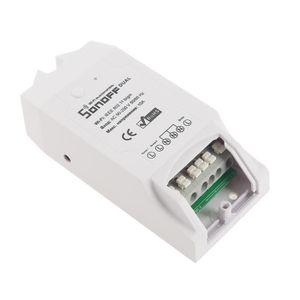 INTERRUPTEUR ÉLECTRO. Sonoff Dual - Itead WiFi Commutateur sans fil Smar