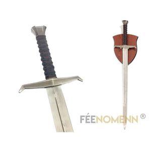 OBJET DÉCORATIF Le Roi Arthur, La Légende damp;rsquo;Excalibur - R