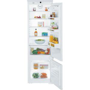 RÉFRIGÉRATEUR CLASSIQUE Réfrigérateur combiné encastrable Liebherr RCI5351