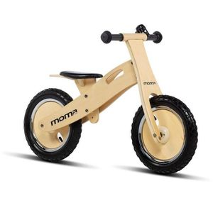 VÉLO ENFANT Draisienne Vélo enfant Moma Bikes sans pédale avec