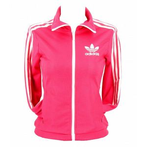 Veste Adidas Originals Europa TT… Rose Achat Vente veste