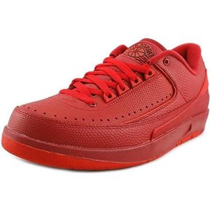 BASKET Nike Air Jordan 2 Retro Low Hommes Basketball Trai