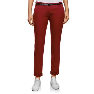 f3a4389ac Chino - Achat / Vente Chino pas cher - French Days dès le 26 avril ...