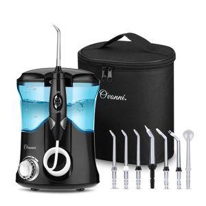 BROSSE A DENTS PULSEUR Oral Irrigateur Ovonni Kit Jet Dentaire Profession