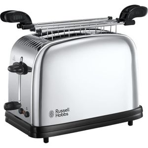 GRILLE-PAIN - TOASTER Russell Hobbs Chester 23310-56 Grille-pain 2 tranc