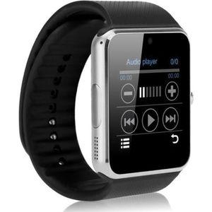 MONTRE CONNECTÉE RECONDITIONNÉE SHOP-STORY - Smartwatch Montre Connectée Compatibl