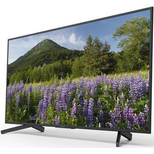 Téléviseur LED SONY KD65XF7096BAEP TV LED 4K UHD -65
