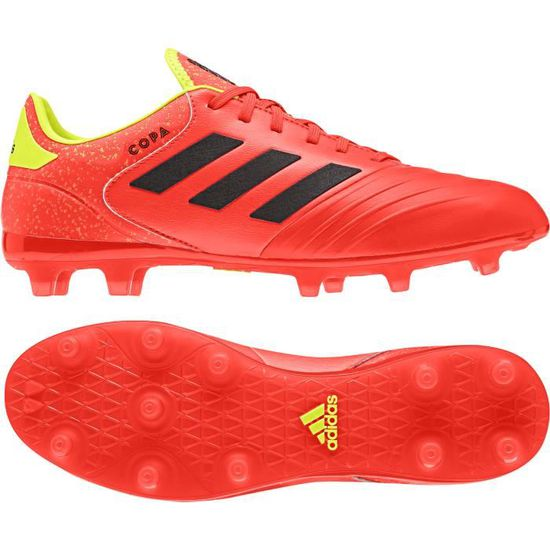 huge discount 920b2 ad5d9 Chaussures de football adidas Copa 18.2 FG