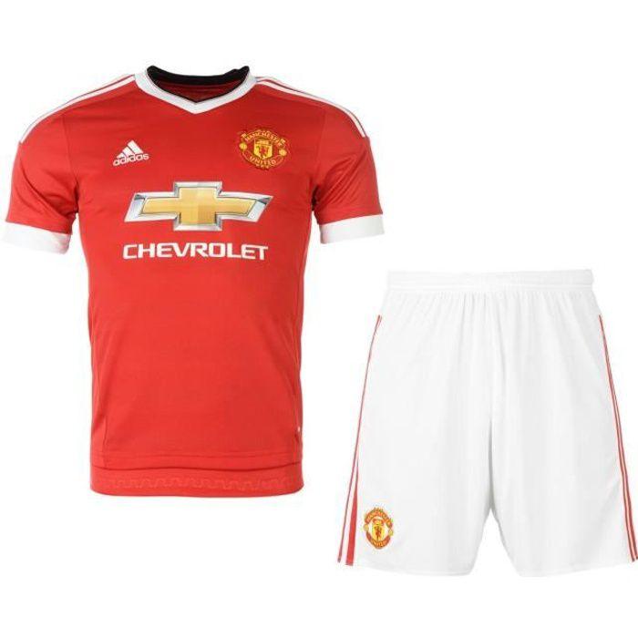 ADIDAS PERFORMANCE Ensemble Football Manchester United Enfant FTL