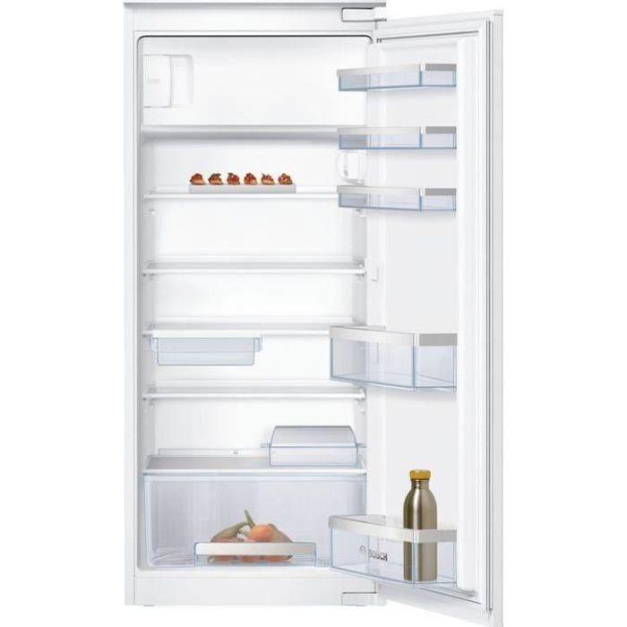 Réfrigérateur 1 porte BOSCH KIL24NSF3