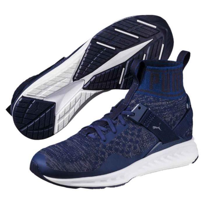 Chaussures homme Running Puma Ignite Evoknit