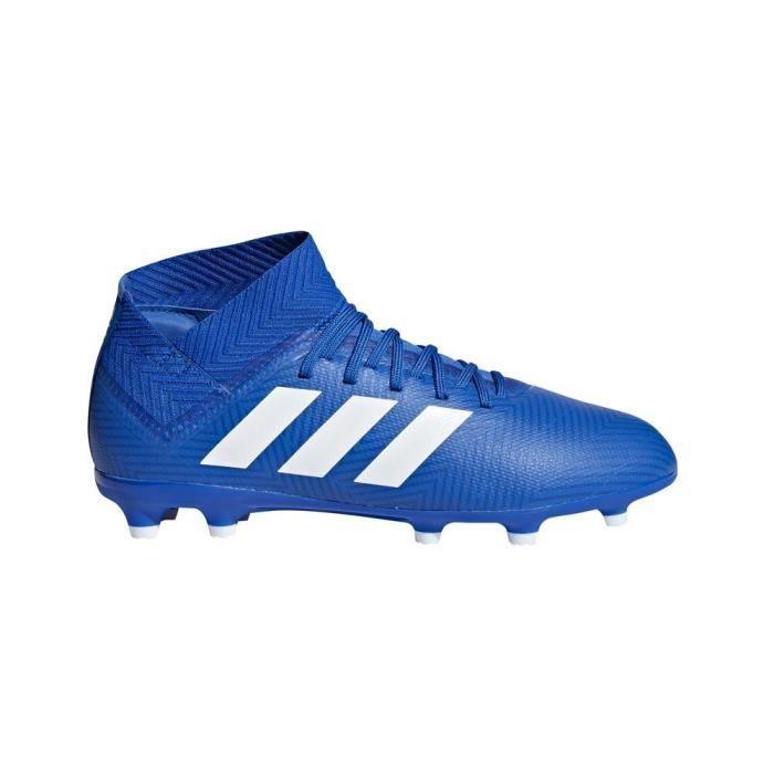 Chaussures de foot Football junior Adidas Nemeziz 18.3 Fg