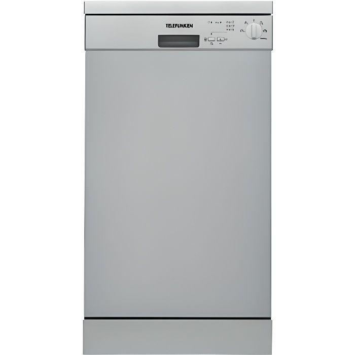 Lave vaisselle 45 cm LV10S49S
