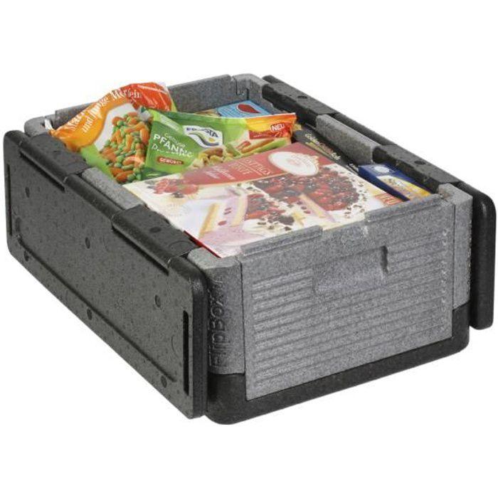Flip-Box Classic - glacière pliable - 23 litres